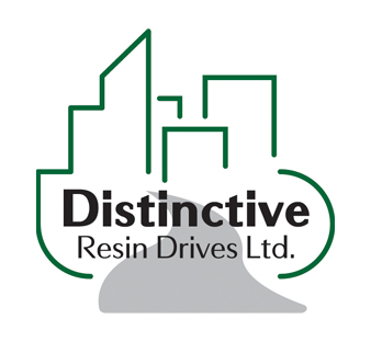 Distinctive Resin Drives